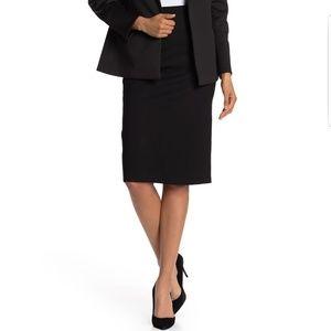 NWT T Tahari Elastic Waist Skirt